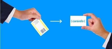 #startup Changeyourflight changes to @CaraveloTech raises cash | ALBERTO CORRERA - QUADRI E DIRIGENTI TURISMO IN ITALIA | Scoop.it