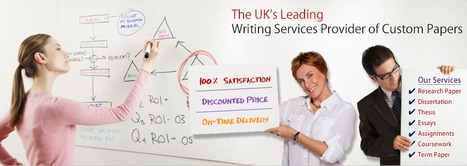 Affordable Term Paper Writing Services and Help | Writing Help UK | Scoop.it