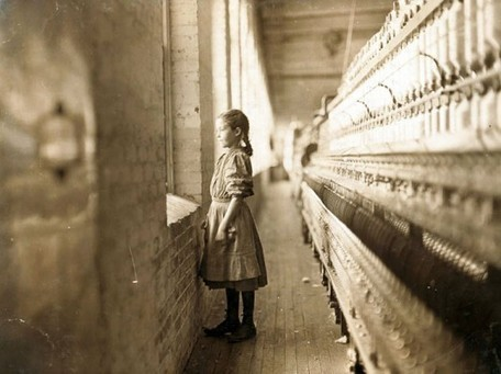 7 Photos That Changed Child-Labor Laws in America Forever | Ethical Fashion | Scoop.it