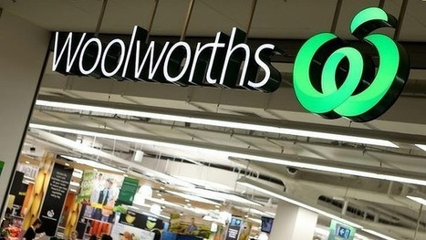 Woolworths inks deal with eBay to drive online/offline sales | Business Studies: BROB | Scoop.it