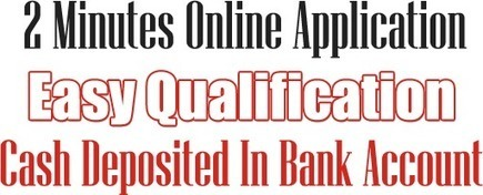 Apply With Cash Advance Loans Canada Using Online Mode | Business and Finance Tips, Tricks | Scoop.it