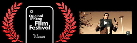 """""""Vengeance"""" wins a new award   ::Conrad Mess Official Website::   Photography + iPhone   Scoop.it"""