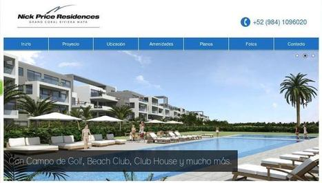 property playa del carmen for $183000.00 on Sell.com | Realestate Resource | Scoop.it