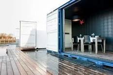 Les hôtels Pop-up, une forme d'hébergement éphémère très tendance | Le tourisme de demain | Scoop.it