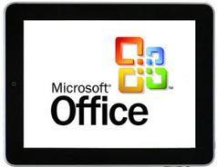 Office bientôt sur iPad - L'Echo   Ofadis : Former Autrement   Scoop.it
