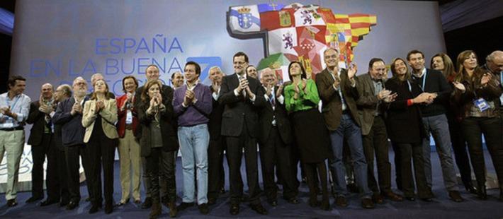 Se decreta el 'estado de bronca' dentro del PP : Periódico digital ... | Partido Popular, una visión crítica | Scoop.it