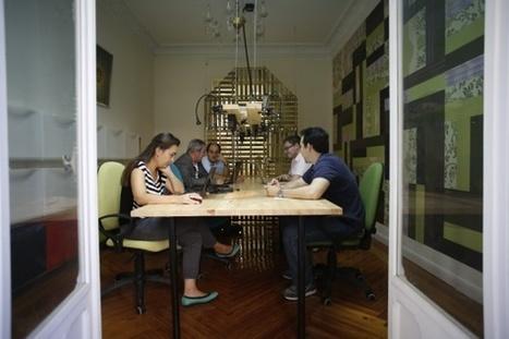 Compartir es un buen negocio | COWORKING PROMOTION LLORET DE MAR | Scoop.it