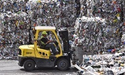 Why the US recycling industry is feeling down in the dumps | Sustainable Futures | Scoop.it