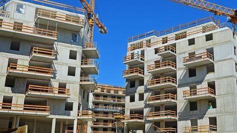 Immobilier : le secteur de la construction retrouve la santé | Construction l'Information | Scoop.it