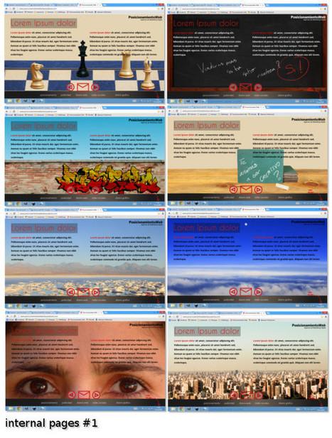 Tutorial de Parallax Scrolling con Posicionamiento (SEO) Español | SEO y Parallax Scrolling (Posicionamiento Web) | Scoop.it