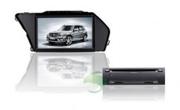 2013 Mercedes Benz Classe GLK X204 Leitor de DVD Carro com IPod GPS Radio MP5 PDC USB | car DVD players | Scoop.it