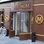 Vous avez jusqu'au 24 juin pour créer votre esquimau sur mesure au bar à glace éphémère Magnum | On dit quoi ? | Scoop.it
