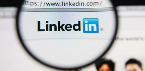Essere presenti su LinkedIn: Sì, ma in che modo? | UpValue | Digital | Scoop.it