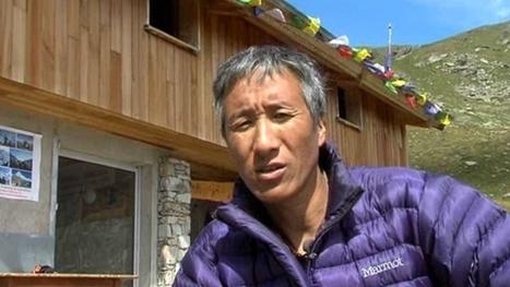 Le regard d'un Népalais « savoyard » sur le travail des porteurs - kairn.com | Aussois | Scoop.it