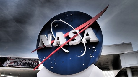 NASA Just Made All Its Research Free Online | MishMash | Scoop.it