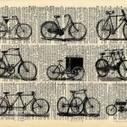 Les lectures cyclistes : une sélection de livre sur le vélo | RoBot cyclotourisme | Scoop.it