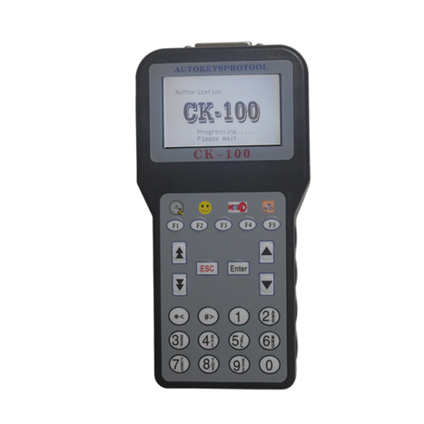 CK-100 Auto Key Programmer V45.02 SBB the latest generation | OBD2 Scanner Global Supplier-EOBD2.net | Scoop.it