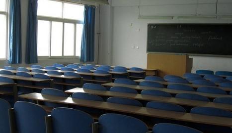 Extra geld voor onderwijs zal wederom de werkvloer niet bereiken | www.dagelijksestandaard.nl | Arbeidsmarkt en Onderwijs | Scoop.it
