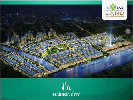 Tổng quan về dự án harbor city quận 8 - Blog làm đẹp - bất động sản - giáo dục - thời trang | pic beautifull | Scoop.it
