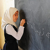 Educate girls…change the world! | Day of the Girl | Educate a Girl. Change the World. | Scoop.it