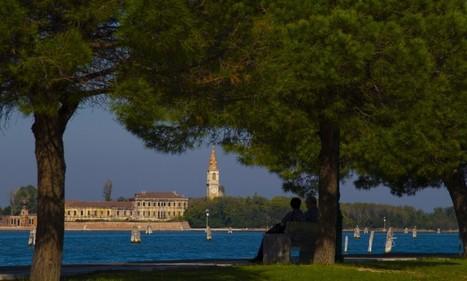Poveglia, in the Venice lagoon, goes up for auction | E.A.P.I. | Scoop.it