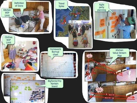 Crisp's Blog » Henrik Kniberg   Agile Methodologies   Scoop.it