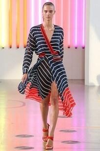 Preen by Thornton Bregazzi Spring/Summer 2015 Ready-To-Wear   Fashion   Scoop.it