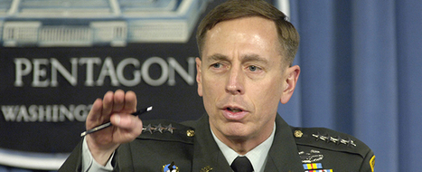 Clinton Emails with Petraeus Reveal Her 'BlackBerry Blues;' Clinton Tells Then-CENTCOM Commander to Use Her 'Personal Email Address' - Judicial Watch | Global politics | Scoop.it