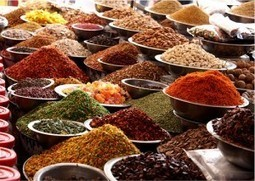 How to Make Your Own Dried Spices   Natural Health & Healing   Scoop.it