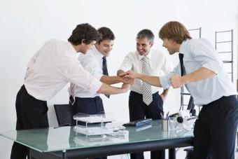 Teamwork vs. Individualism   COMM 307   Scoop.it