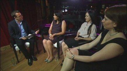 Web Extra: Women, social media and influence - News Exchange - ABC News (Australian Broadcasting Corporation)   Future Web   Scoop.it