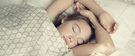 Rentrée: aider votre ado à se caler sur un bon rythme de sommeil | Tout savoir sur le sommeil | Scoop.it