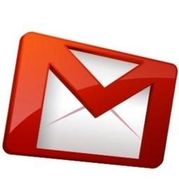 Exprime Gmail al máximo y aumenta tu productividad   Educación a Distancia y TIC   Scoop.it