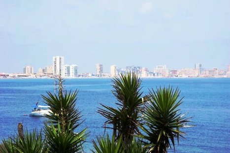 La Manga Relaxing Family Holidays In Spain | Holiday Apartment Rentals In La Manga Strip, Murcia, Spain | Scoop.it