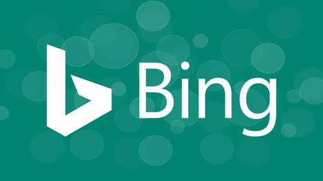 5 reasons advertisers should NOT ignore Bing Ads | News from the market | Scoop.it