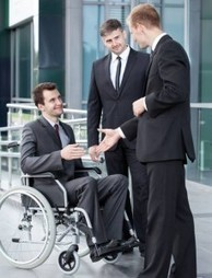 Hiring Employees Who Have Disabilities-Questco.net | Professional Employer Organization | Scoop.it