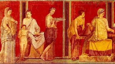 Pompeya, contada por sus supervivientes | LVDVS CHIRONIS 3.0 | Scoop.it