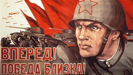 Russia di mercato: l'ex PCUSvuole brevettare la stella rossa | Liquidità contro-culturale | Scoop.it