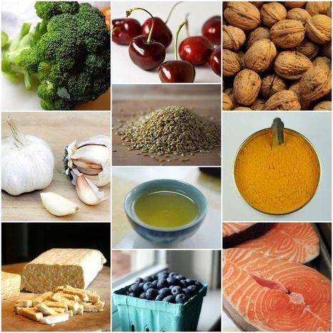 10 Foods to Help Prevent Breast Cancer - Life Over Cancer Blog | Intergrative Cancer Treatment & Prevention | BeatCancer.Org | Scoop.it