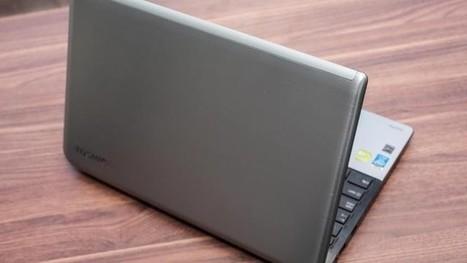 Toshiba Debuts $1499 MacBook Pro Challenger with 4K Display - Yahoo News | Some topinc | Scoop.it