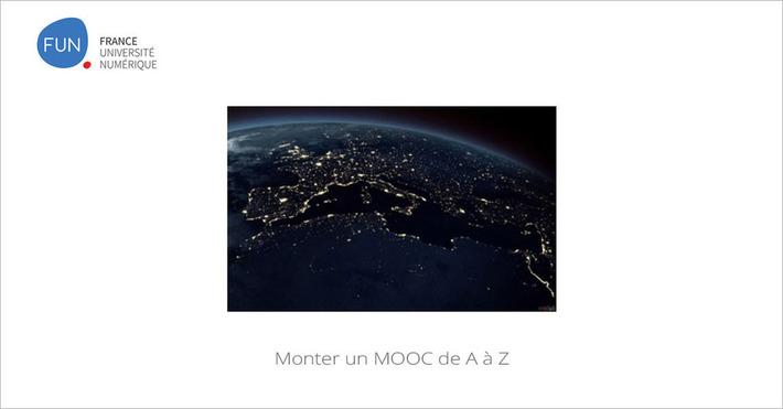 [Today] MOOC Monter un MOOC de A à Z | MOOC Francophone | Scoop.it