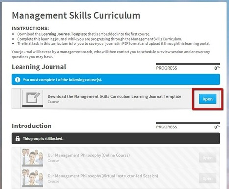 How Writing a Learning Journal Can Increase Critical Thinking Skills | Learning Technology News | Scoop.it