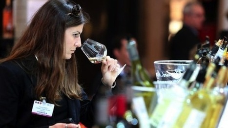 Study: Wine consumption linked to lower depression risk | The Raw ... | Counselling | Scoop.it