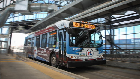 Subdivision would add riders for bus rapid transit   Winnipeg Living and Development   Scoop.it