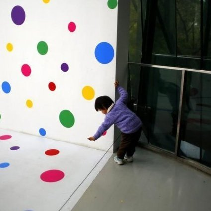 Can art change the world? | Living Bridges Planet | Scoop.it