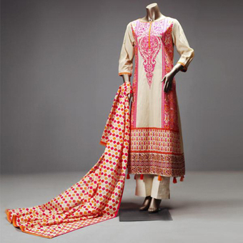 New Winter Cloth Collection | Junaid Jamsheed Dresses 2014 - ..:: Fashion Wd Passion ::.. | Wear Fashion with Style | Scoop.it