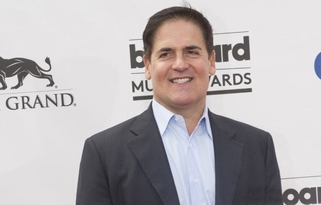 Billionaire Entrepreneur Mark Cuban: 'Failure is Part of the Success Equation' | CAEXI Expertises | Scoop.it