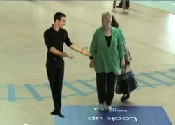 VIDEO: How to get Aussies to Irish dance | Diverse Eireann- Sports culture and travel | Scoop.it