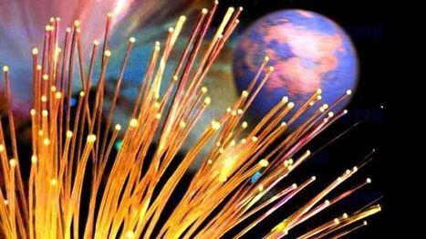 Iran, Iraq, Syria sign telecommunication agreement | Global politics | Scoop.it