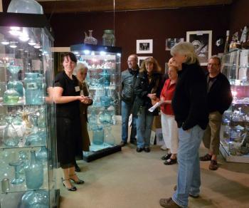 La fabuleuse collection du musée du verre de Sorèze - Tarn : Ladépêche.fr | GenealoNet | Scoop.it